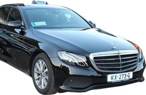 Taxi Linsen Driel BV